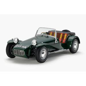 1:24 Lotus Super 7 Series II