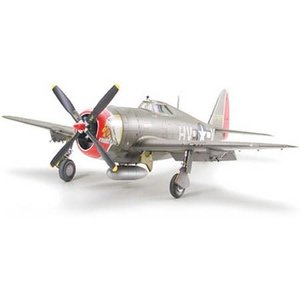 1/48 P-47D THUNDERBOLT