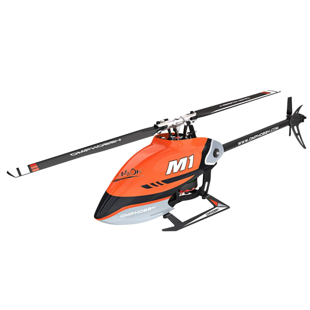 OMP OMP M1 Helicopter