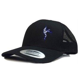 AJAXX63 AJAXX63 PITCHER CAP MESH