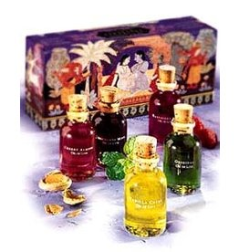 KAMA SUTRA KAMA SUTRA LOVE OIL COLLECTION