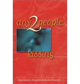 ANY 2 PEOPLE KISSING