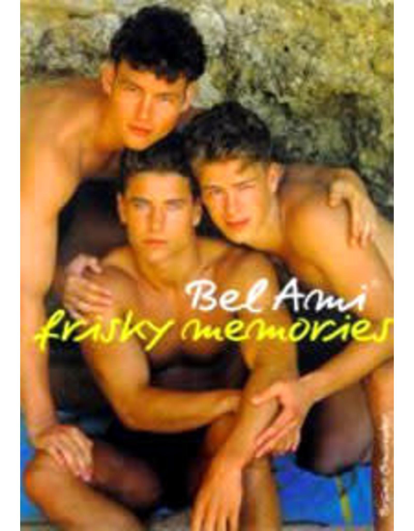 BEL AMI - FRISKY MEMORIES