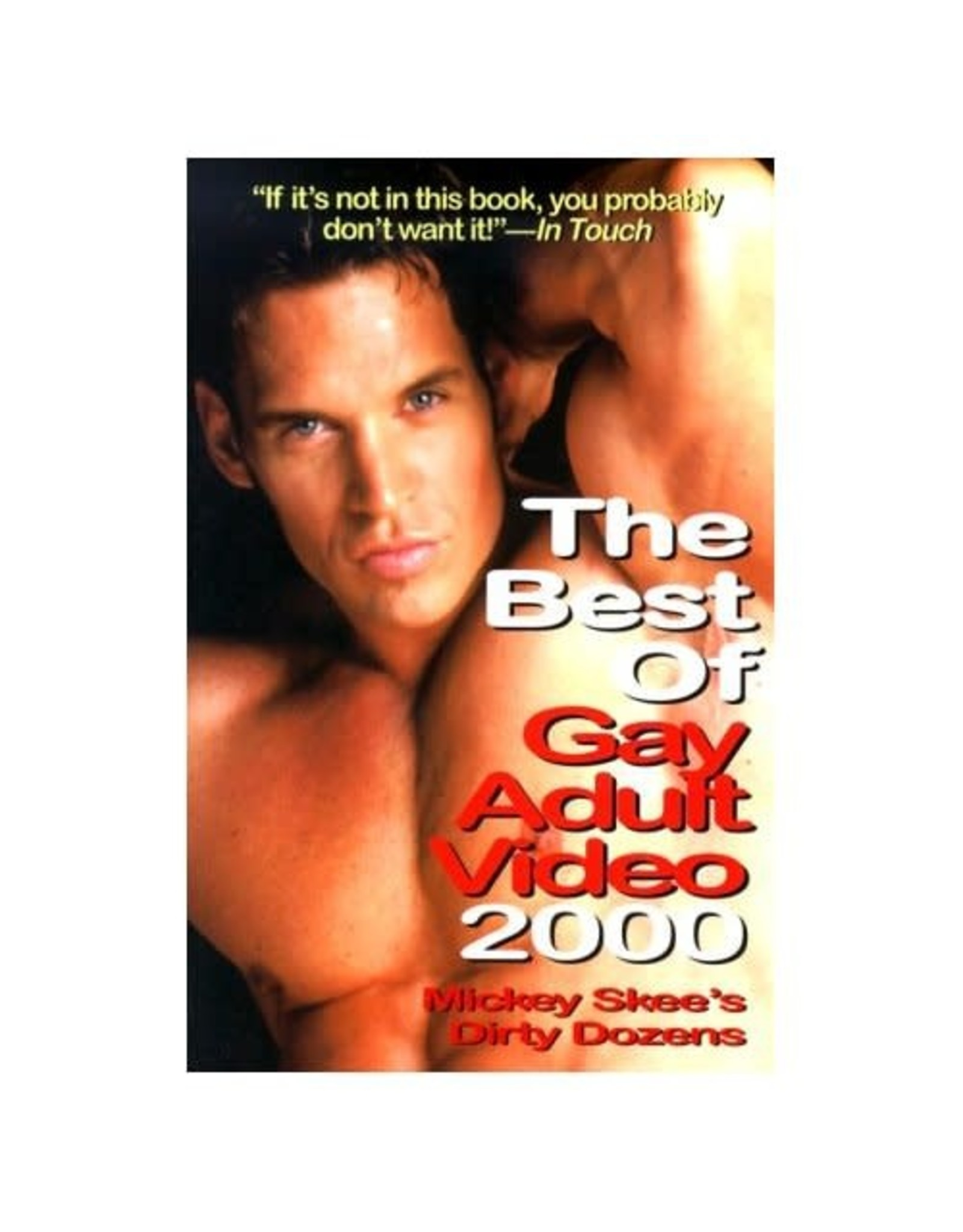 BEST OF GAY ADULT VIDEO 2000