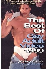 BEST OF GAY ADULT VIDEO 1999