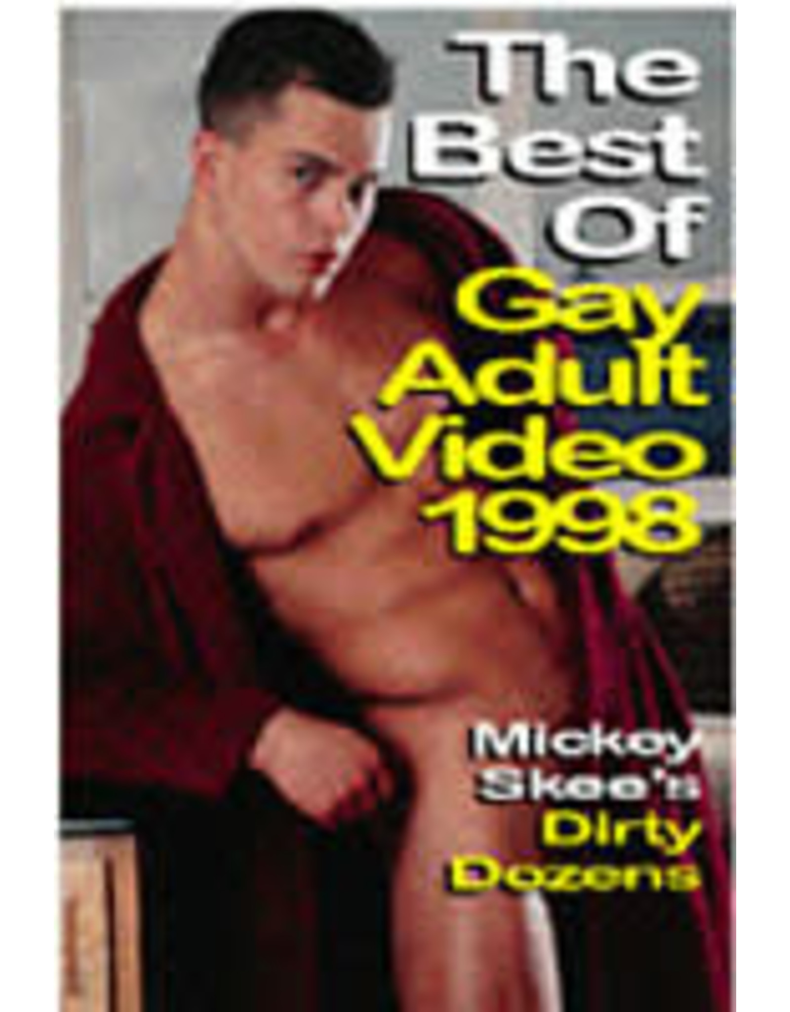 BEST OF GAY ADULT VIDEO 1998