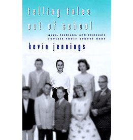 TELLING TALES OUT OF SCHOOL