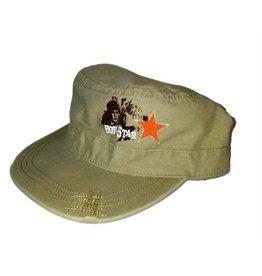 AJAXX63 AJAXX63 BOY STAR MILITARY CAP