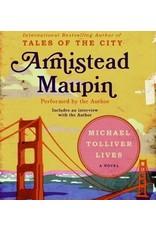 ARMISTEAD MAUPIN - MICHAEL TOLLIVER LIVES