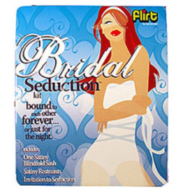 BRIDAL SEDUCTION KIT