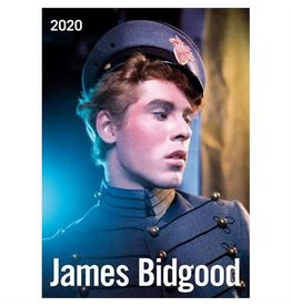 BEL AMI CALENDAR-2020 JAMES BIDGOOD