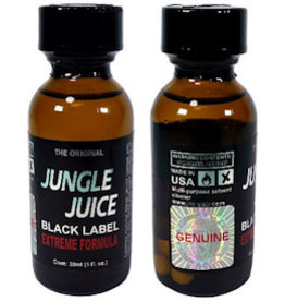 JUNGLE JUICE JUNGLE JUICE BLACK LARGE BOTTLE