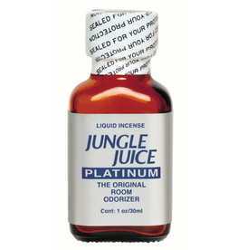 JUNGLE JUICE JUNGLE JUICE PLATINUM HEAD CLEANER LARGE