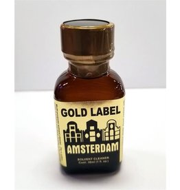 AMSTERDAM AMSTERDAM GOLD LARGE