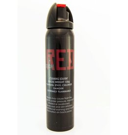RED CZECH SPRAY