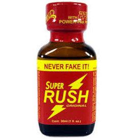 RUSH SUPER RUSH LARGE