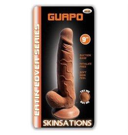 """Skinsations SKINSATIONS GUAPO 9"""""""