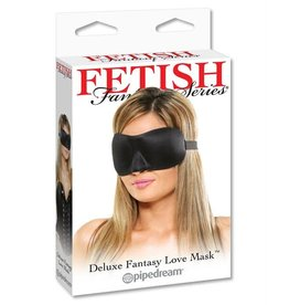 FETISH FANTASY FETISH FANTASY DELUXE FANTASY LOVE MASK