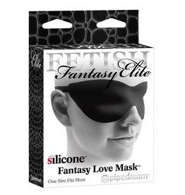FETISH FANTASY BLINDFOLD, FF, SILICONE FANTASY LOVE