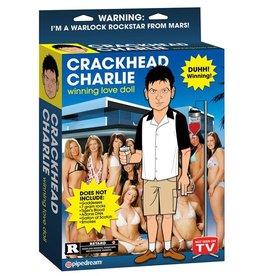 PIPEDREAM CRACKHEAD CHARLIE WINNING LOVE DOLL