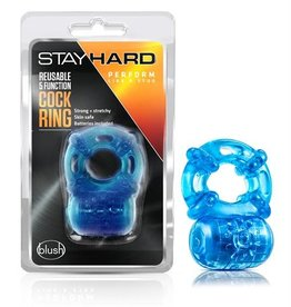 STAY HARD STAY HARD, REUSABLE 5 FUNTION