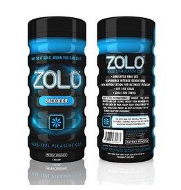 ZOLO ZOLO, BACK DOOR CUP