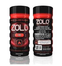 ZOLO N-ZOLO, FIRE CUP