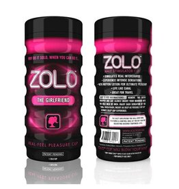ZOLO N-ZOLO, GIRLFRIEND