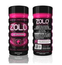 ZOLO ZOLO, GIRLFRIEND