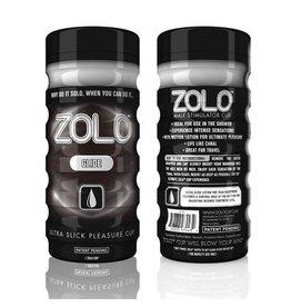 ZOLO N-ZOLO, GLIDE CUP