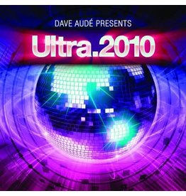 ULTRA ULTRA 2010, DAVE AUDE PRESENTS
