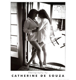 10% PRODUCTIONS CATHERINE DE SOUZA- INTIMATE MOMENT