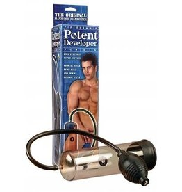 PIPEDREAM PRODUCTS POTENT DEVELOPER FOR MEN