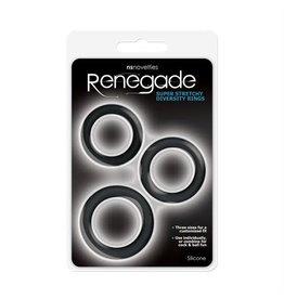 Renegade RENEGADE DIVERSITY BK