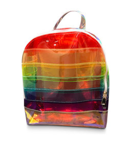 BACKPACK- RAINBOW JELLY