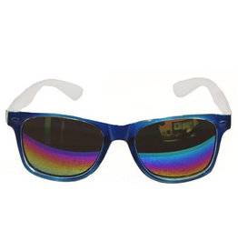 RAINBOW SUNGLASSES-RAINBOW