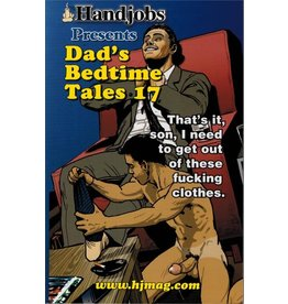 HANDJOBS DADS BEDTIME TALES 17