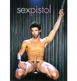 CHANNEL 1 & RASCAL SEX PISTOL - EDDIE STONE