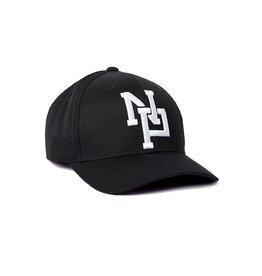 NASTY PIG NP CAP, INTERLOCK, BLK