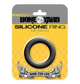 Boneyard CR-BONEYARD SILICONE 45MM,BLK