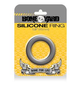 Boneyard CR-BONEYARD SILICONE 45MM,GRAY