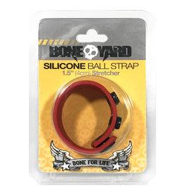 BONE CR-BALL STRETCHER, BONEYARD,SILICONE,RE