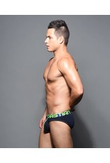 ANDREW CHRISTIAN AC HAPPY BRIEF W/ ALMOST NAKED