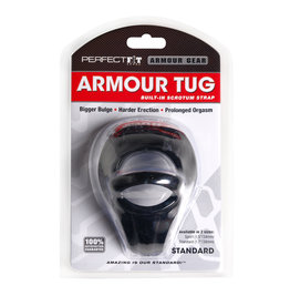 Perfect Fit ARMOUR TUG STANDARD,BLACK