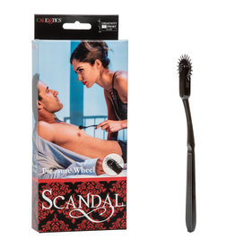 PIPEDREAM PRODUCTS SCANDAL PLEASURE WHEEL