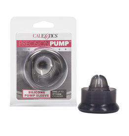 CAL EXOTICS PRECISION PUMP SLEEVE,BLK