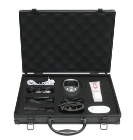 FETISH FANTASY FF, DELUXE SHOCK THEREAPY TRAVEL KIT