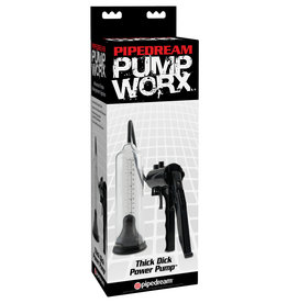 PIPEDREAM PRODUCTS PUMP WORX THICK DICK POWER