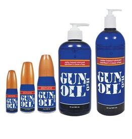 EMPOWER PROD. GUN OIL H20