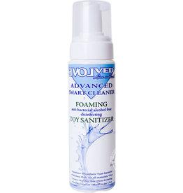 EVOLVED NOVELTIES SMART CLEANER FOAMING TOY SANITIZER 8 oz